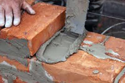 Конструкции из кирпича и блоков